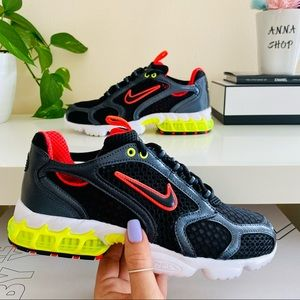 New Nike air zoom spiridon cage 2 sneakers